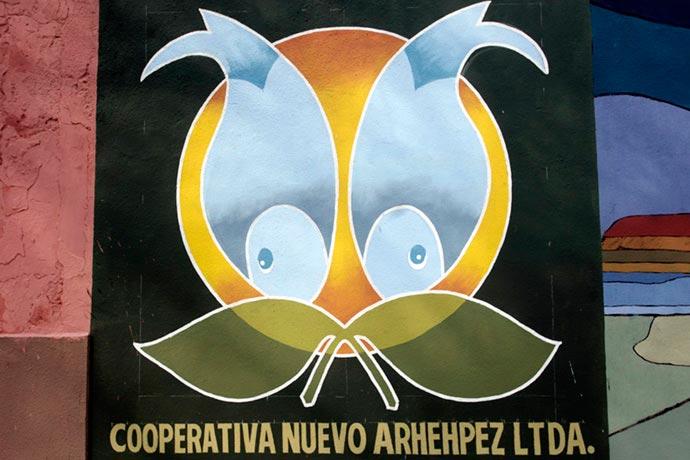 Revista Puerto - Ante la falta de habilitación municipal, murales