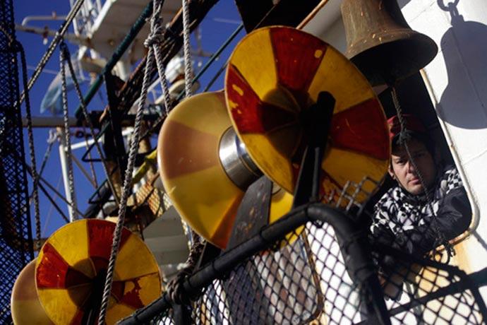 Revista Puerto - CAPA pide subsidios para poder pescar en 2016