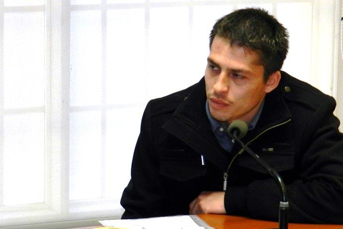 Lenk Aleua es uno de los principales accionistas de Alpesca.