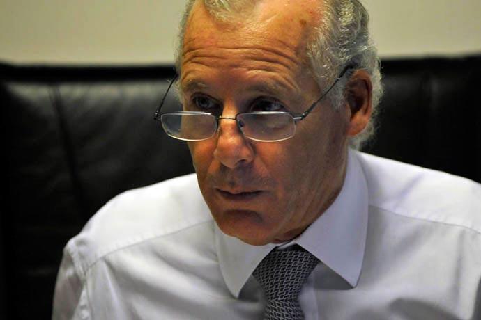 """Alejandro """"Alex"""" Ocampo podría ser el próximo Subsecretario de Pesca de la Nación."""