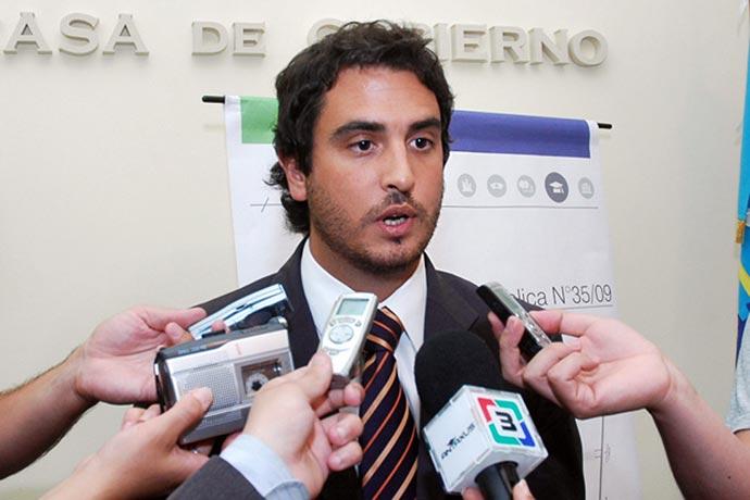 Diego Martínez Zapata.