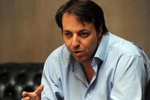 Tomas Gerpe, subsecretario de Pesca de la Nación.