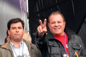 Revista Puerto - Enrique Omar Suárez y Jorge Frías