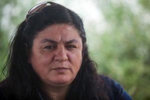 Cristina Ledesma, secretaria General del SOIP.