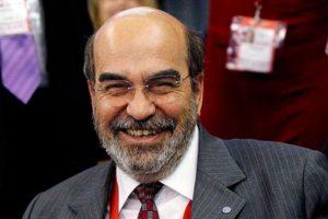 José Graziano Da Silva, director de la FAO.