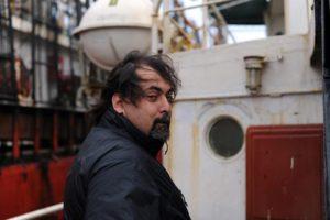 Sergio Salomón, a cargo del cuerpo de inspectores en Mar del Plata.