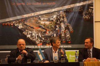 Revista Puerto - Consorcio Regional Pesquero 00