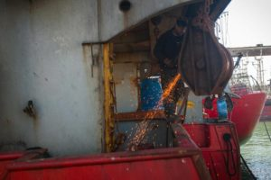 Revista Puerto - Caputo sigue sin mover la flota 00