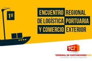 Revista Puerto - Encuentro de Logistica y Comercio MdP 00