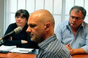 Ratificaron las condenas contra funcionarios de Buzzi.