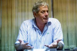 Enrique Godoy, director de Tecnopesca.