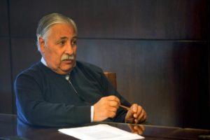 Fernando Rivera, presidente de CAIPA.