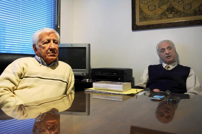 Revista Puerto - La Justicia intima a Franco Barillari a que se presente y declare