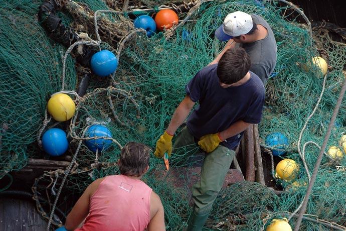 En el puerto marplatense el paro de la cgt no lograr a gran apoyo revista puertorevista puerto - Trabajo en el puerto ...