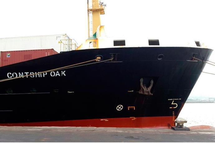El dilema del puerto y la operatividad nocturna