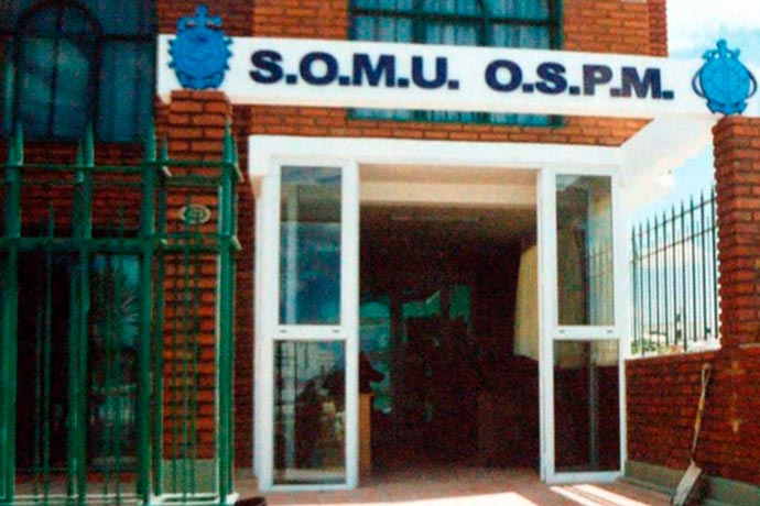 Revista Puerto - SOMU 01
