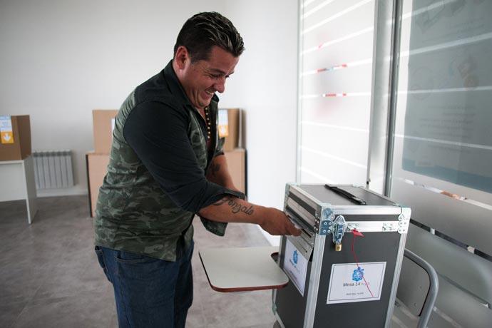 Revista Puerto - Elecciones SOMU 07