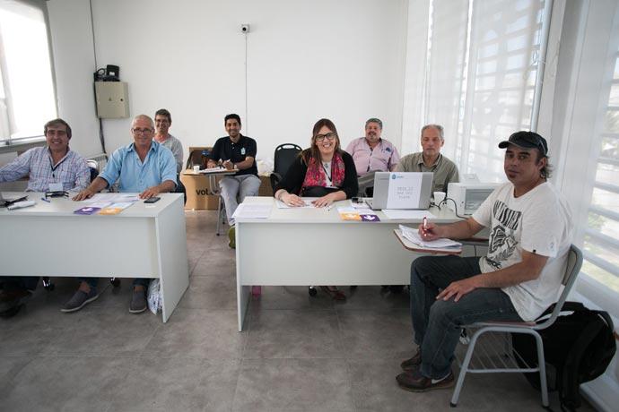 Revista Puerto - Elecciones SOMU 08