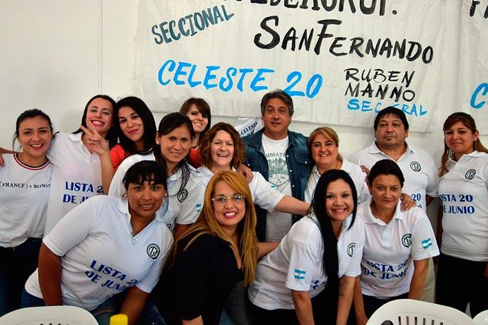 Revista Puerto - Elecciones en el SOMU 01