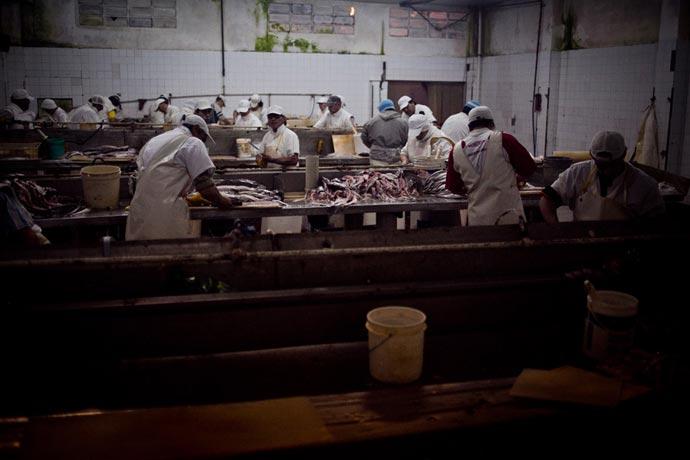 Revista Puerto - Obreros del SOIP 01