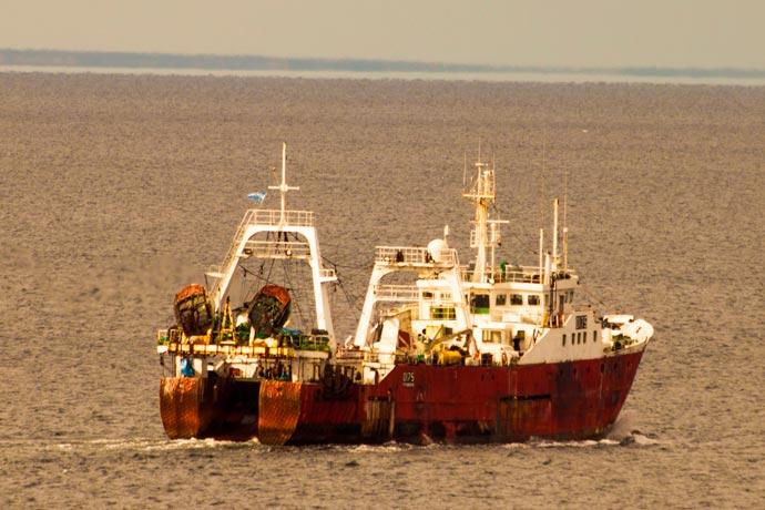 Revista Puerto - Pesca en Chubut 01