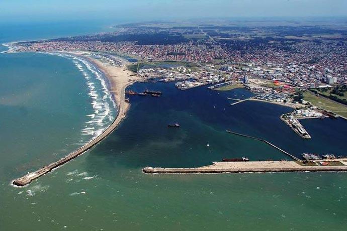 Revista Puerto - Puerto de Mar del Plata 01