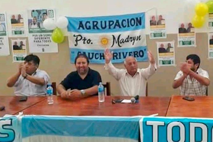 Revista Puerto - Raul Durdos gana elecciones del SOMU 02