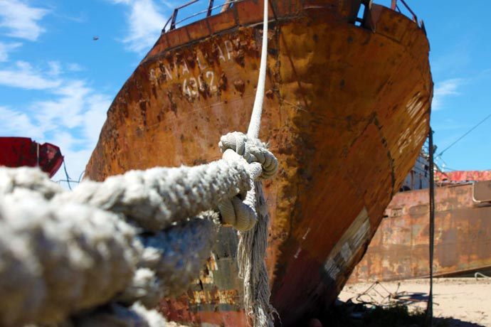 Revista Puerto 07 BP Santa Clara