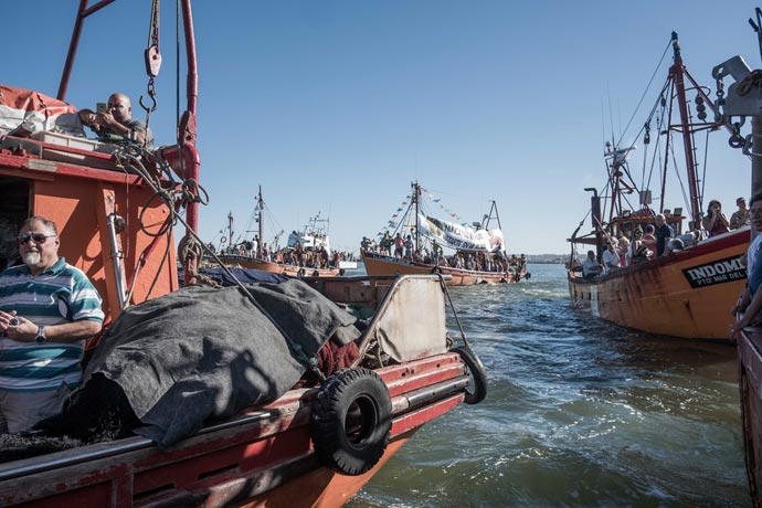 Revista Puerto - Procesion Pescadores 01