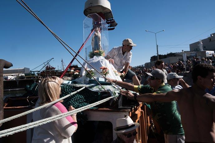 Revista Puerto - Procesion Pescadores 04