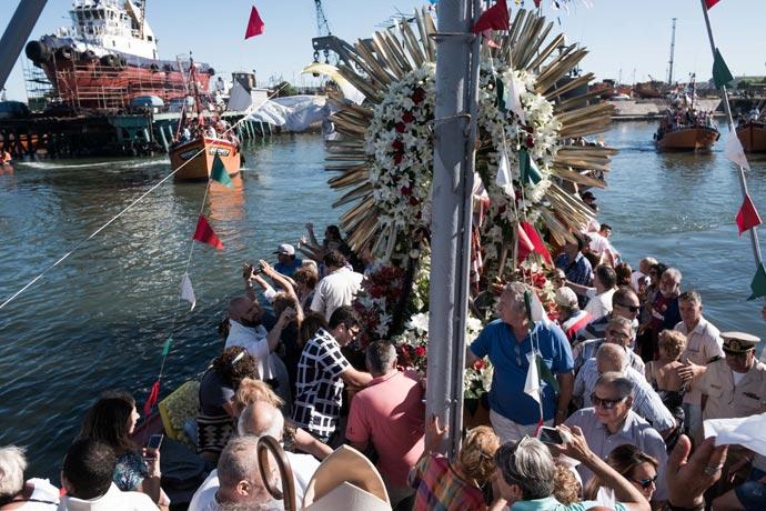 Revista Puerto - Procesion Pescadores 06
