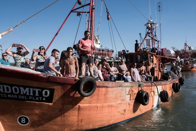 Revista Puerto - Procesion Pescadores 07