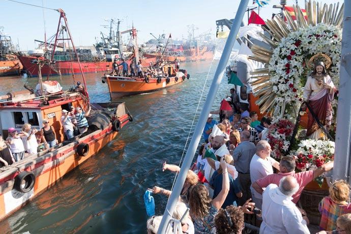 Revista Puerto - Procesion Pescadores 08