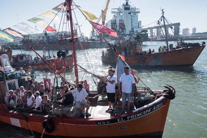 Revista Puerto - Procesion Pescadores 10