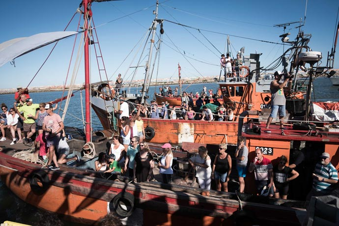Revista Puerto - Procesion Pescadores 11