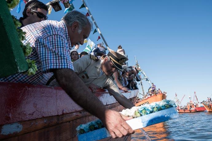 Revista Puerto - Procesion Pescadores 13