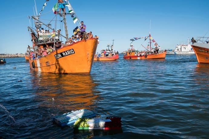 Revista Puerto - Procesion Pescadores 14
