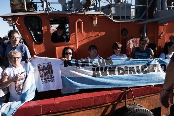 Revista Puerto - Procesion Pescadores 17