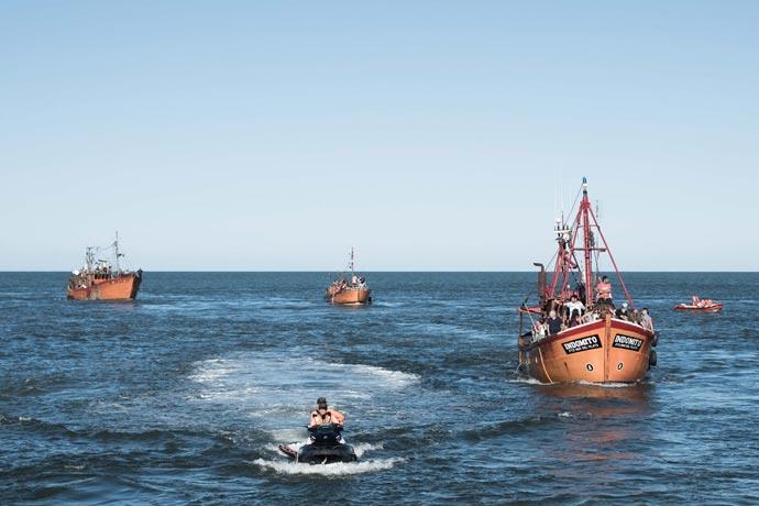 Revista Puerto - Procesion Pescadores 18