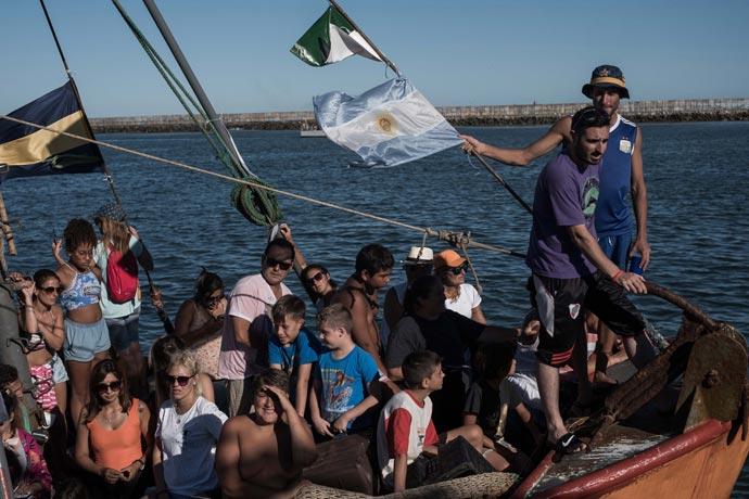 Revista Puerto - Procesion Pescadores 19