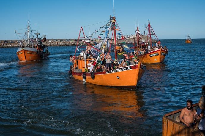 Revista Puerto - Procesion Pescadores 20