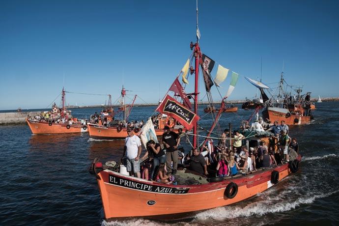 Revista Puerto - Procesion Pescadores 21