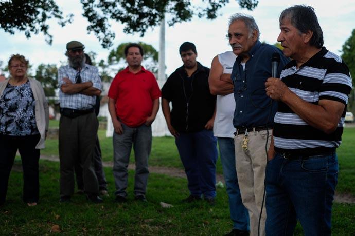 Revista Puerto - Acto por la Memoria en el Puerto 02