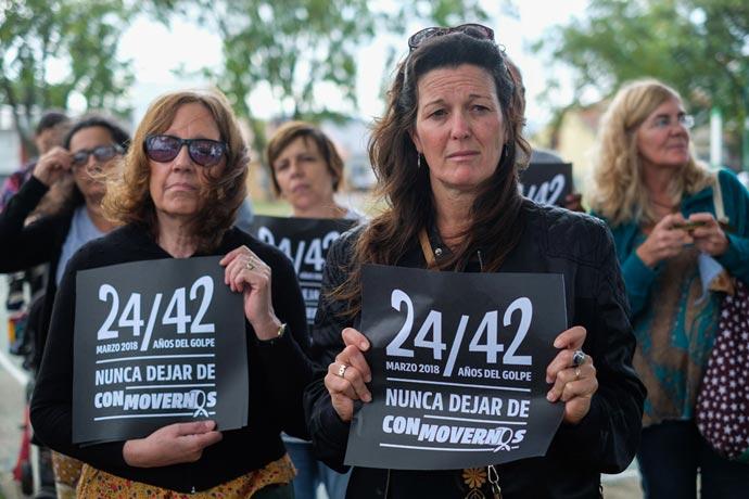 Revista Puerto - Acto por la Memoria en el Puerto 04