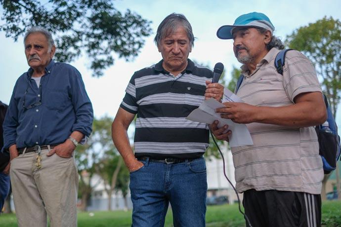 Revista Puerto - Acto por la Memoria en el Puerto 05