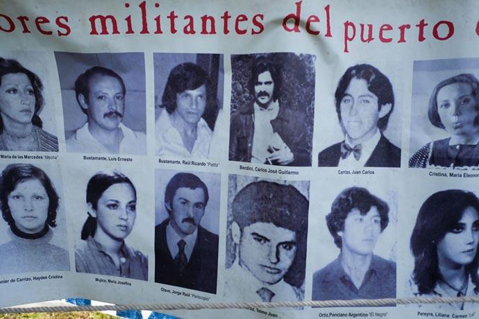 Revista Puerto - Acto por la Memoria en el Puerto 08