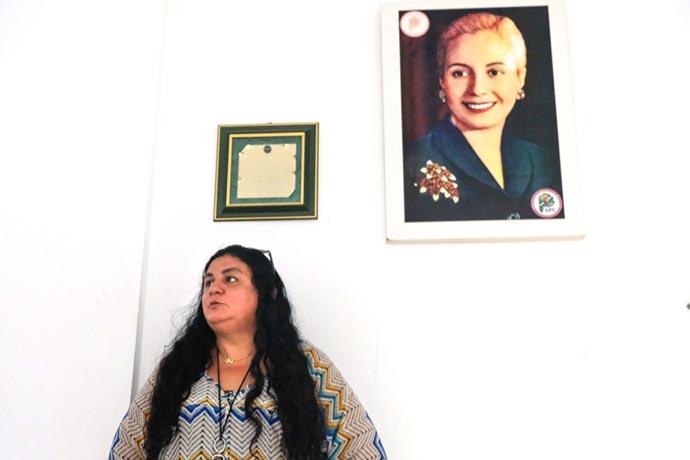 Revista Puerto - Cristina Ledesma SOIP