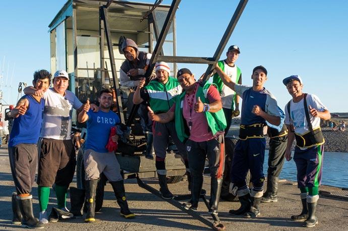Revista Puerto - Medidas en puertos 01
