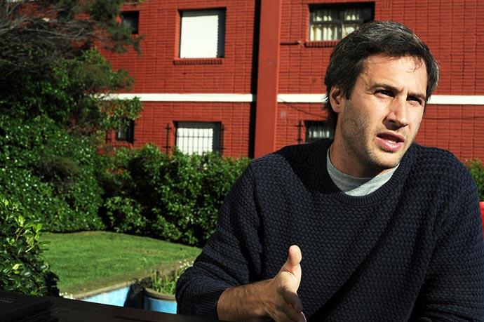 Revista Puerto - Pablo Novello CAFACH 01