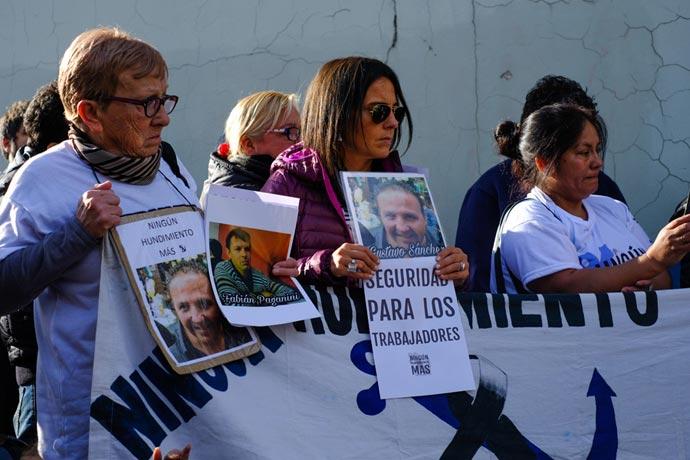 Revista Puerto - Diputados de la Comision de Intereses Maritimos en Mar del Plata 03